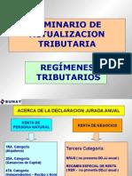 REGIMENES TRIBUTARIOS.ppt