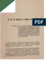 Clovis Bevilaqua Imitação e Direito Publicado Na Revista Acadêmica n. 2, Do Ano de 1892