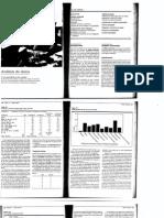 Análisis de Datos Cuantitativos y Análisis de Datos