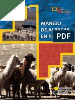 Aplic BC Manual de Manejo de Alpacas en Ecuador Ok