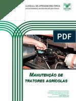 Manutenção de Tratores Agrícolas