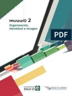 M2 - L7 - Dimensión Estratégica de La Imagen Corporativa
