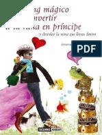 Fernnandez Pinto Jimena - Coaching Magico - Tu Rana en Principe