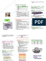 Leaflet Gizi Balita 2