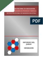 Informe Hexagon Jose Soto
