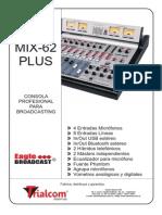 Manual MIX 62