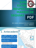 Perú Sequia Finalsss