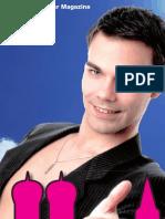 Schwule Porno-Eis