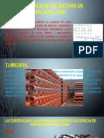 Componentes de Un Sistema de Alcantariilado