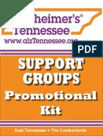 at promotional kit