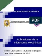Microsonda electronica.ppt