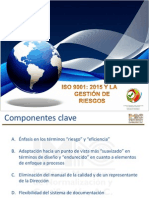 4ISO90012015ylagestiondeRiesgo