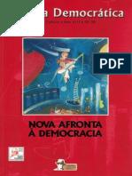 Política democrática - Nova Afronta à Democracia.pdf.pdf