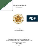 Tugas Keamanan Jaringan (Junifer)