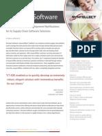 Case Study CTADE Penchant Software