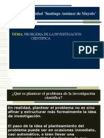 imvestigacion cientifica