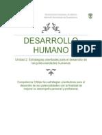 Desarrollo Humano Clara