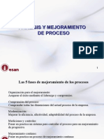 Analisis Proceso 2010