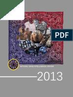 2013 NGIC Gang Report