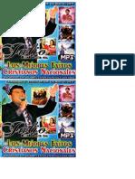 Julio Elias 1 CD