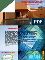El Postmodernismo, Arq. Ricardo Legorreta.obra. Ls Casa Kona.