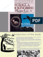 To Kill a Mockingbird Analysis Persuasive speech