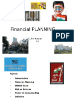 Fin Planning