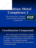 Coordination Compounds I.ppt