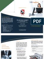 Cidb Programme 2