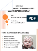 Seminar EEG