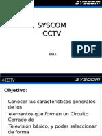Presentación Básico CCTV 2011