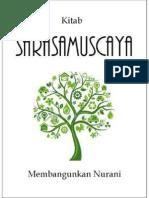 Terjemahan Kitab Sarasamuscaya