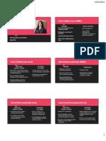professional development ppt slides