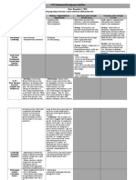 jeffries professional development plan grid
