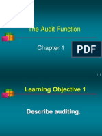 Pengenalan Tentang Audit