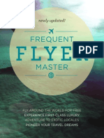 Frequent Flyer Master