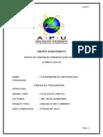 Dccs Full Assignment