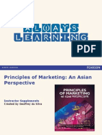 Principle of Marketing Chapter 1