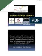 Systema Nervosum Centrale