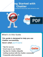 SFDC - Chatter 101