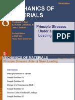 8 Principal Stresses-Mechanics of materials