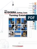Turning Catalog 2012 Section E Small Tools