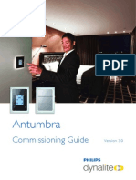 CG Antumbra 3.0b Manual
