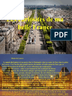 Les Curiosites de La France