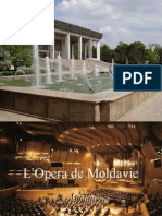 Opera in Franceza