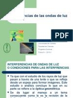 Interferencias de las ondas de luz.ppt