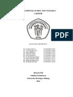 Laporan FDC
