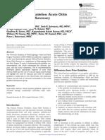 Otolaryngology Head and Neck Surgery 2014 Rosenfeld 161 8