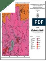Peta Geologi tel numara