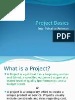 Lect1 Project Basics